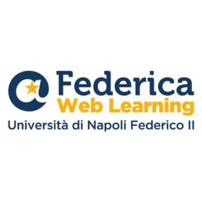 logo federica web learning